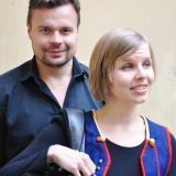 Emmi Kuittinen & Miska Kajanus