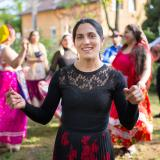 Mónika Lakatos & Gypsy Voices